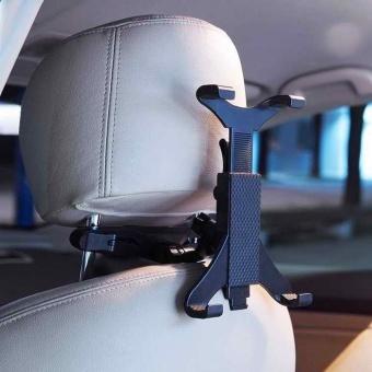 Car Back Seat Headrest Mount Holder for iPad 2/3/4/5 Galaxy TabletPCs - intl - 5