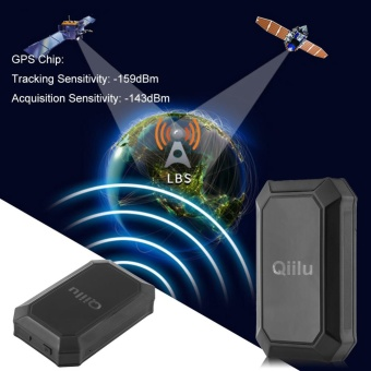 Car Vehicle Global Real Time GPS Tracker GSM Tracking System Locator Device - intl - 5