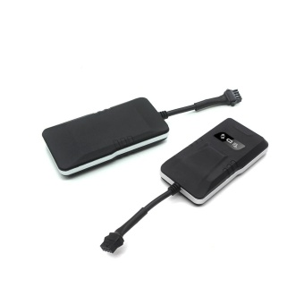 Car Vehicle GPS Tracker Locator Global Real Time Tracking DeviceGPS Tracker - intl