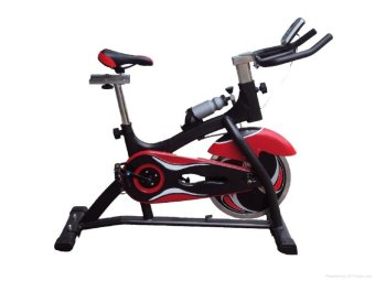 Cardio Master SP3039 Heavy Duty Spin Bike Price Philippines