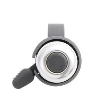 Cat Eye Bell PB-1000AL (Black/Silver) - 2