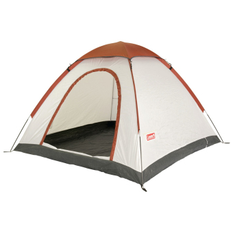 Coleman 10956A Go Tent 4P (Orange/Cream)  sc 1 st  Lazada Philippines & Coleman 10956A Go Tent 4P (Orange/Cream) | Lazada PH