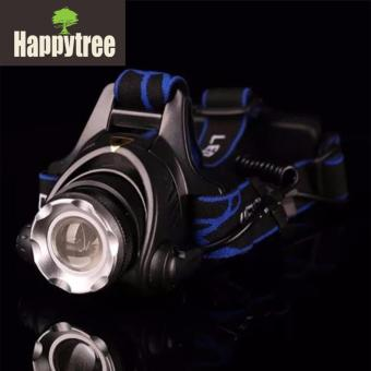 CREE LED Headlamp Headlight Flashlight Head Light Lamp