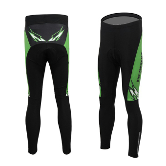 Cycling Clothing Set Sportswear Bicycle Bike Outdoor Long Sleeve Jersey Pants Breathable Men - picture 2