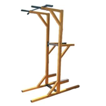 Dip Pull Up Stand