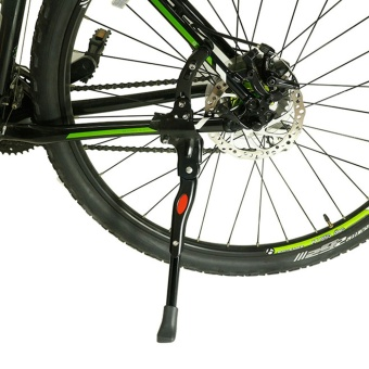 Drbike 24-26inches Aluminum Alloy Bike Kickstand Cycling Side Stand Bicycle Supporter Mountain Bike Accessories - intl - 2