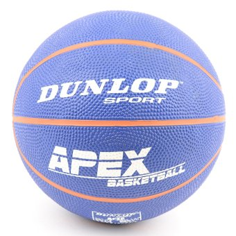 Dunlop Mini Apex Basketball (Blue)