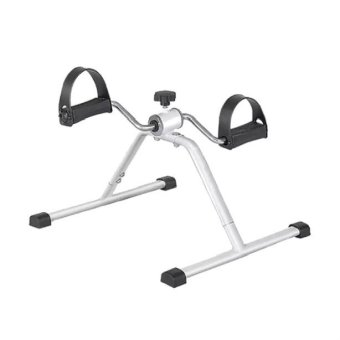 Easy Exercise Bike (Black/Grey)