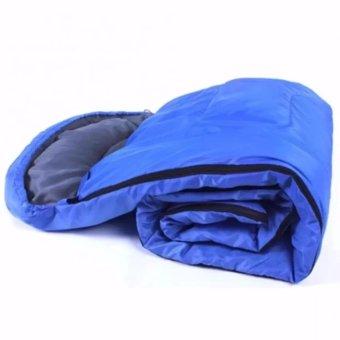 Envelope Folding Outdoor Sleeping Bag - 3