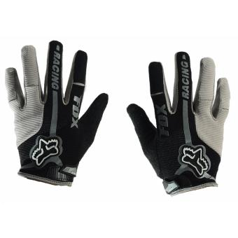 Fortress Motorcycle /Bike Cycling Full Finger Gloves (FF1) Price Philippines