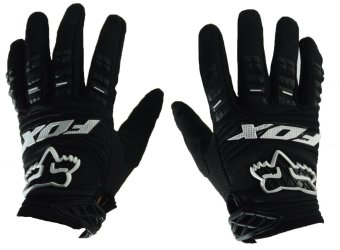 Fortress Motorcycle /Bike Cycling Full Finger Gloves (FF9) Price Philippines