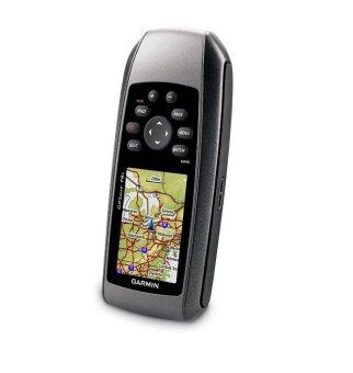 Garmin GPSMAP 78s Marine GPS Navigator (Black)