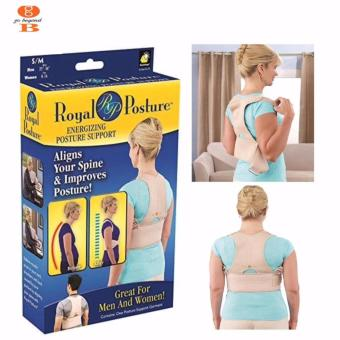 GB Royal Posture Back Supporter - Small/Medium