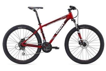 Giant Talon Mountain Bike 4