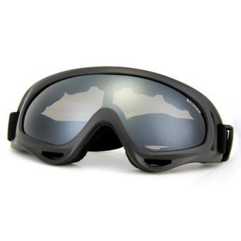 Goggle Eyewear Protective Glasses Lens Ski Snowboard Snowmobile Motorcycle - Intl