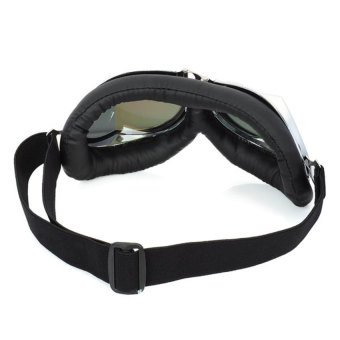 Goggle for Motorcycle Rider Eye Protection - Intl - picture 2
