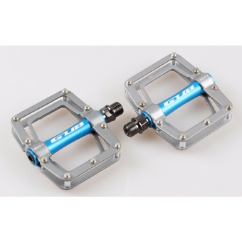 GUB GC010 DU Sealed Bearing Pedals Ultralight Aluminum AlloyMountain Bikes Road Bicycles Pedal Cycling Bicycle Parts - intl Price Philippines