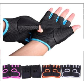 Gym Fitness Gloves Price Philippines