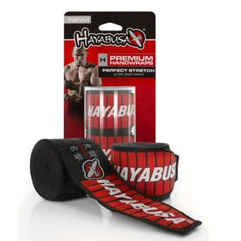HAYABUSA PERFECT STRETCH 3 HANDWRAPS