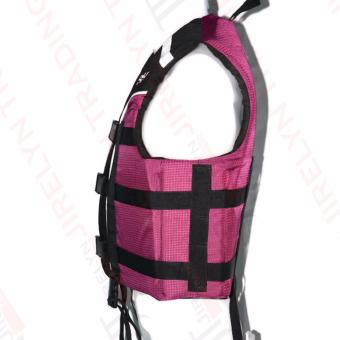 Heavy Duty Life Vest Aqualife Stabil XS (Pink)