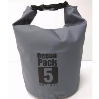 Heavy Duty Ocean Pack 5L Waterproof Dry Bag