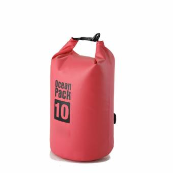 Heavy Duty Ocean Pack Waterproof Dry Bag 10 L Liters Price Philippines