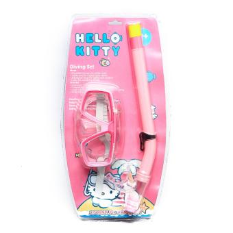 Hello Kitty Diving Set