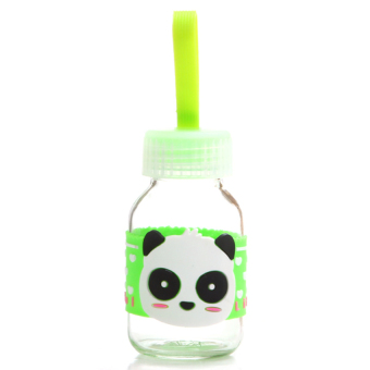 HKS Forest Doll Silica Glass Handy 145Ml (Intl)