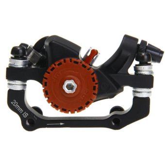 HKS MTB Mountain Bicycle Mechanical Rear Disc Brake Kit outdoor adventure - Intl - picture 2