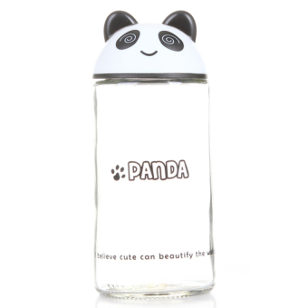 HKS Panda Face Glass 360Ml (Intl) - picture 2