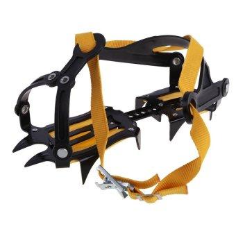 HKS Ski Snow Belt High Altitude Hiking Climbing Slip-resistant Strong Crampon - Intl - picture 2