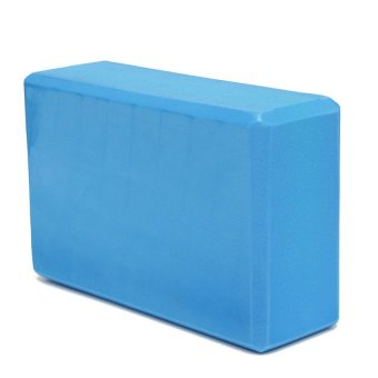 HKS Yoga EVA Foam Block / Brick Foaming Stretch Home Exercise Gym Exercise Fitness - Intl - picture 2