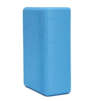 HKS Yoga EVA Foam Block / Brick Foaming Stretch Home Exercise Gym Exercise Fitness - Intl - picture 3