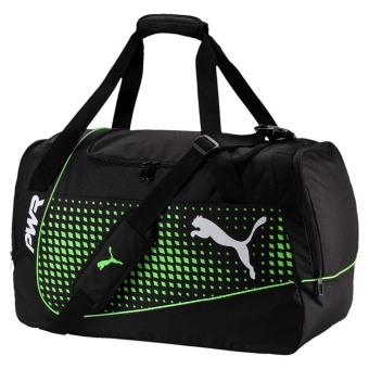 Harga PUMA evoPOWER Medium Bag (Black)