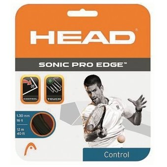 Harga Head Master 16L Tennis String (White)
