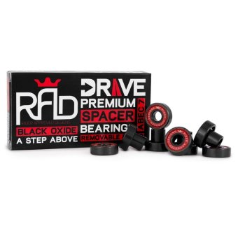 RAD Drive Abec 7 Bearings Longboard Bearings Price Philippines