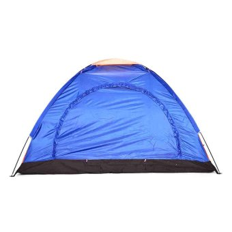 Harga 2-Person Dome Camping Tent