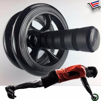 Ab Roller Wheel Abs Carver for Abdominal & Stomach Exercise Training Fitness Equipment Core Shredding Price Philippines