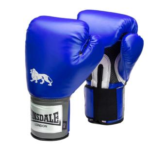 Harga LONSDALE Pro Trng Glove Blu 14Oz Lprotrainbl14 (Training Gloves)