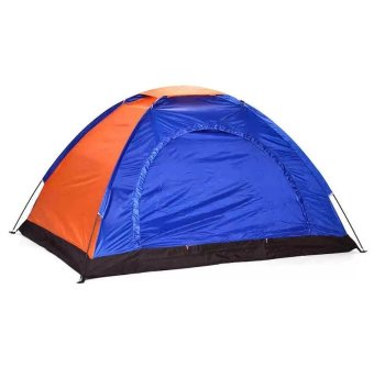 Harga 6-Person Dome Tent