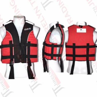Life Jacket Life Vest lifevest Flexibel PFD Aqualife XS (Red) Price Philippines