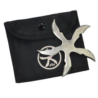 Fuma Demon Wind Style Shuriken Price Philippines