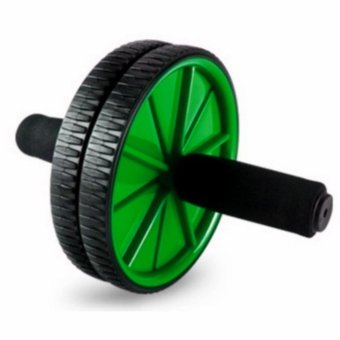 AB Wheel Total Body Exerciser (Green) Price Philippines