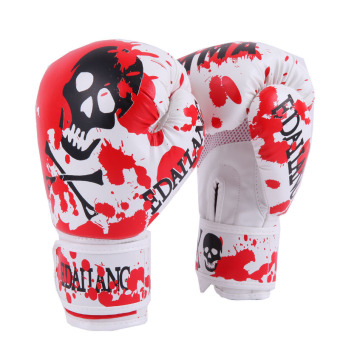 Harga Professional Boxing Gloves Sandbag Fight Gloves (45.0.5) - intl