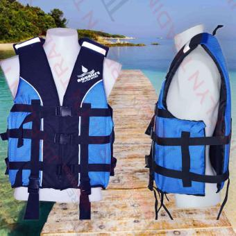 Life Jacket Life Vest lifevest Flexibel PFD Aqualife XS (Blue) Price Philippines