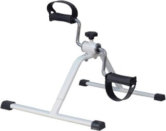 Harga Easy Exerciser (Black/White)