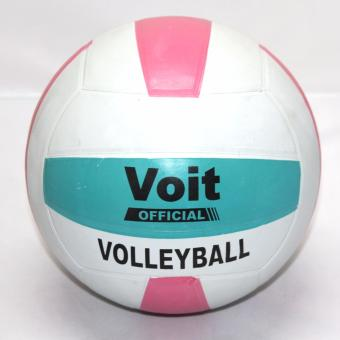 Harga Voit Volleyball Size 4 (White)