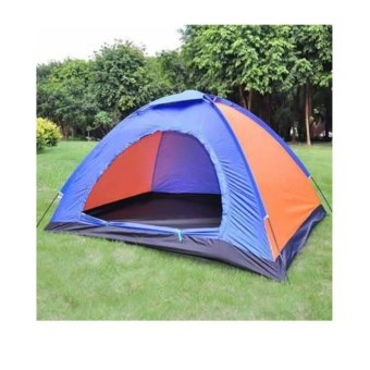 Harga 6-Person Camping Tent