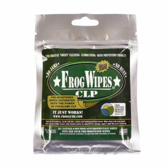 FrogLube CLP Wipes 14936 Price Philippines