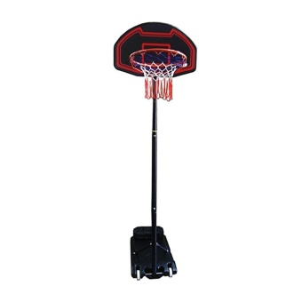 Basketball Ringset AB-90B (Black) Price Philippines